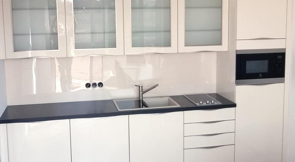 pluspanel küchenrückwände wandverkleidungen aus acrylglas